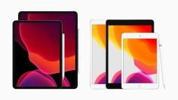 iPad 7 WiFi + Cellular